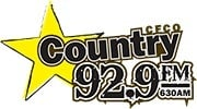 Country 92.9 - CFCO