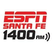 ESPN Santa Fe 1400 AM - KVSF