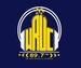 Radio Union College - WRUC Logo