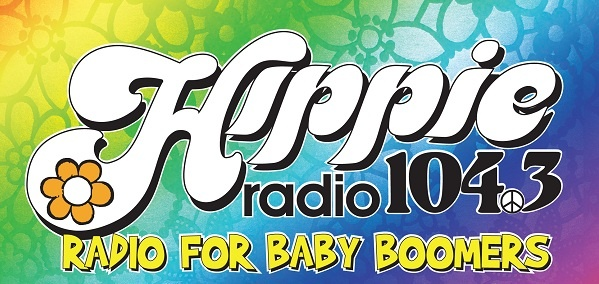 Hippie Radio 104.3 - KKSD