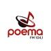 Radio Poema Logo