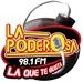 La Poderosa - XHKZ Logo