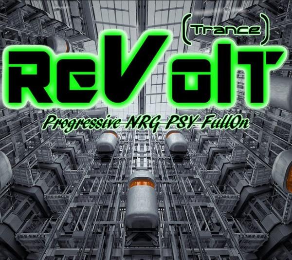 ReVolt Radio - ReVolt Trance Radio