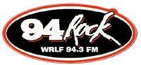 94 Rock - WRLF