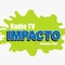 Radio Impacto Sur Logo