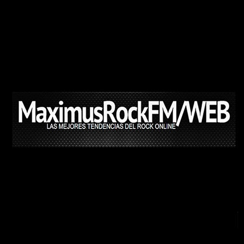 MaximusRockFM/WEB