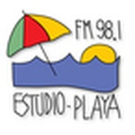 FM Estudio Playa Logo