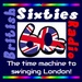 British Sixties Radio Logo