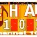 Channel 107 Logo