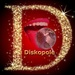 Diskopole Radio Logo