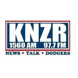 KNZR 1560 AM 97.7 FM - KNZR