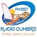 Radio La Cumbre Logo