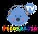 Pequeradio Logo
