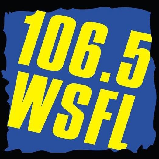 106.5 WSFL - WSFL-FM