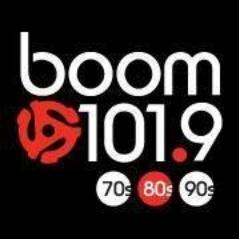 boom 101.9 - CKKY-FM