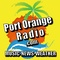Port Orange Radio Logo