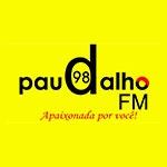 Rádio Paudalho FM - ZYX823