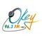 OKEY 96.3 FM Logo