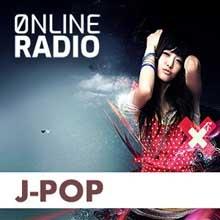 0nlineradio - J-Pop