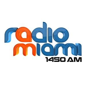 Radio Miami 1450 - WOCN