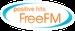 FreeFM Logo