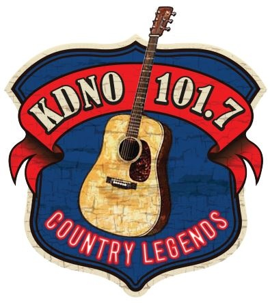 Country Legends 101.7 - KDNO