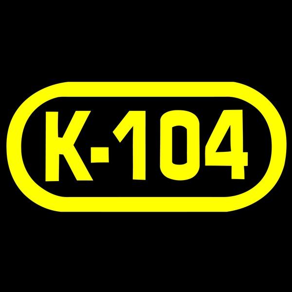 K104 FM - KJLO-FM