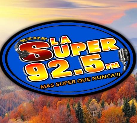 La Super 92.5 - KZHR