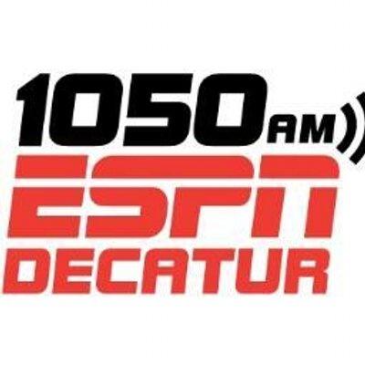 1050 ESPN Decatur - WDZ