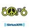 SiriusXM - '60s on 6 Logo
