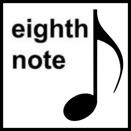 Eighth Note Radio