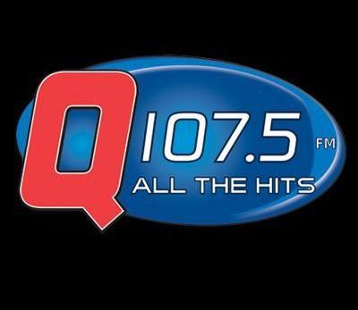 Q107.5 - WHBQ-FM
