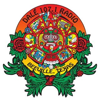 Dale' 107.1 - KRXB