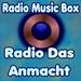 Radio Musicbox Logo