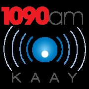 1090 AM KAAY - KAAY