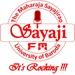 Sayaji FM Logo