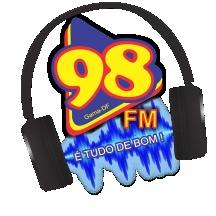 Rádio Comunidade FM 98