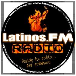 Latinos FM Radio