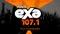 Exa FM - XHBJ Logo