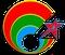 Cemerlang 88 FM Sukabumi Logo