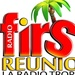 First Reunion Radio Logo