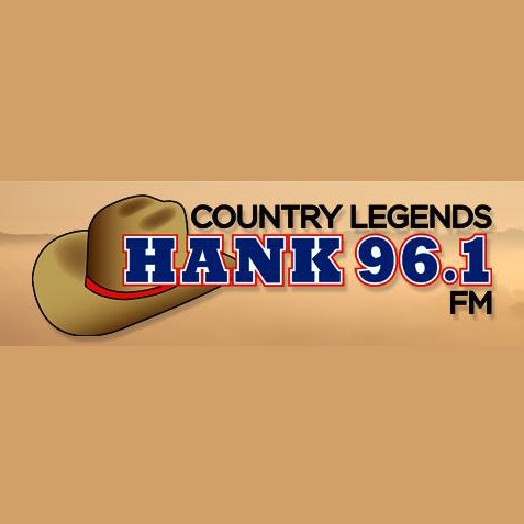 Hank 96.1 - WLXO