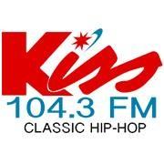 104.3 KISS FM - WJKS