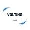 VoltingRadio Logo
