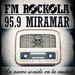 FM Rockola 95.9 Logo