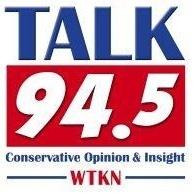 Talk 94.5 - WTKN