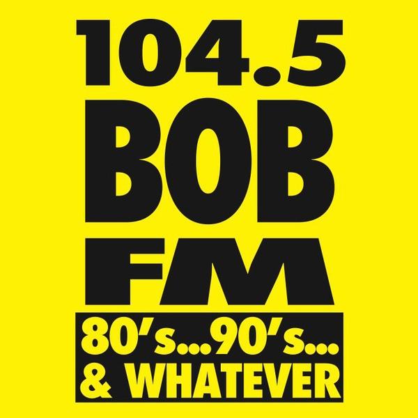 104.5 BOB FM - WZTC