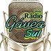 Rádio Gávea Sul Logo