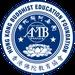Hong Kong Buddhist E. F. Logo