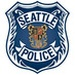 Seattle Police Department Logo